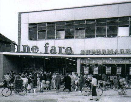 Days Gone By Memories Of Cosham And Highbury Portsmouth