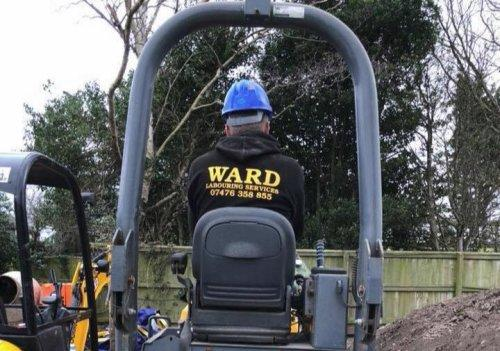 Ward Labouring Services