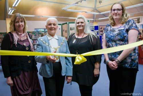 Neston Ladies Club and Female Society 200th Anniversary Exhibition