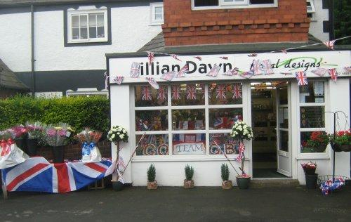 Willaston Festival 2012