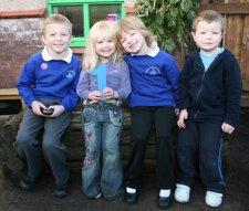 Neston Primary School - Acorn pre-school