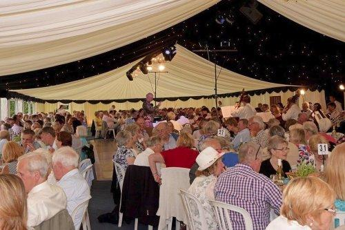 Neston Cricket Club - Proms