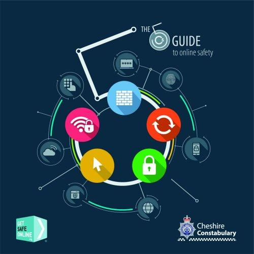 Cheshire Police - 5 Cs of internet safety
