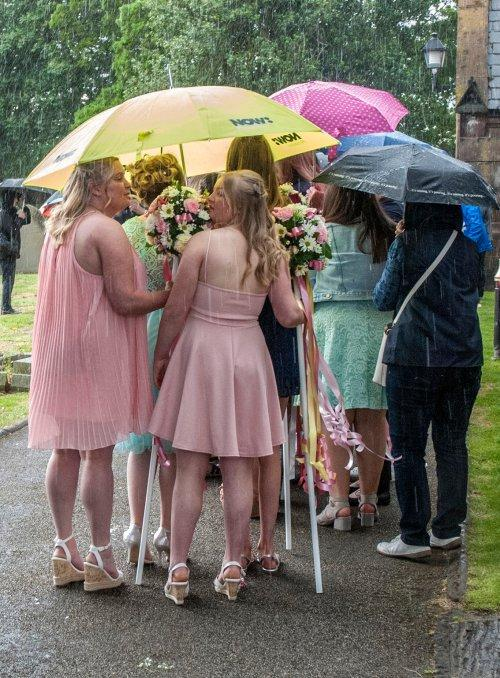 Neston Ladies Day 2019