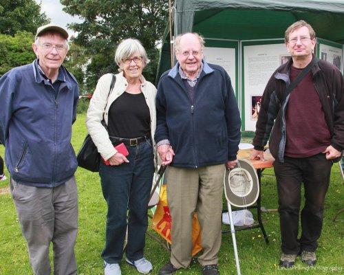Neston Village Fair 2016