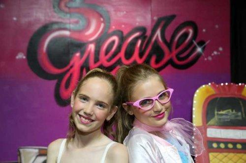 Grease is the Word at Neston Primary School