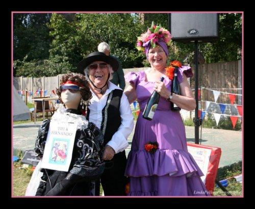 Neston Village Fair 2011