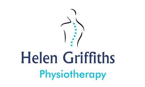 Helen Griffiths, Physiotherapy in Neston