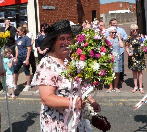 Neston Ladies Day 2018