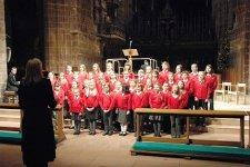 Woodfall Choir