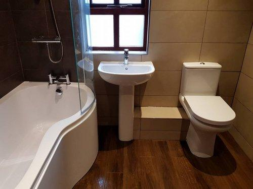 Neston Complete Bathrooms Ltd
