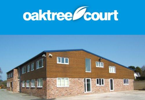 Oaktree Court Business Centre, Ness, Neston