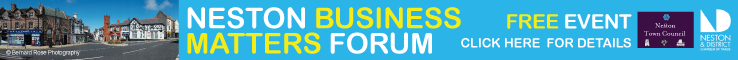 Neston Business Matters Forum