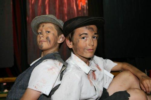 Neston Primary School present 'Oliver!'