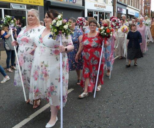Neston Ladies Club Day 2019