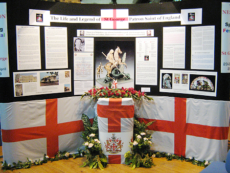 Exhibition at the Parish Church