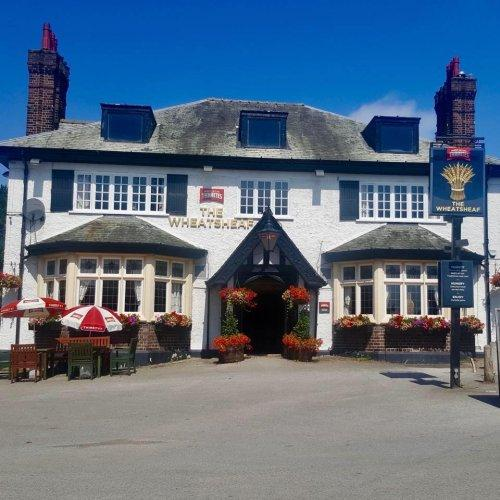The Wheatsheaf, Ness
