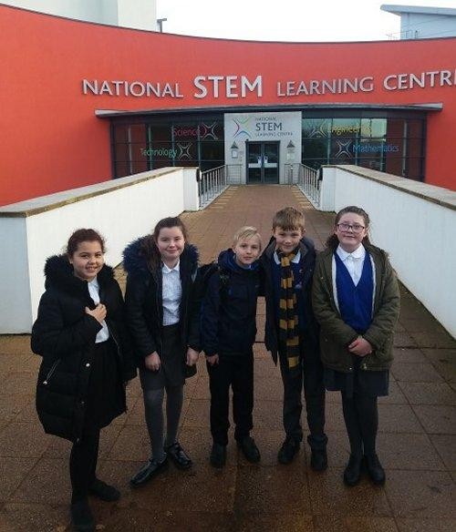 Stem School York: News: The Website For Neston News, Features, Events