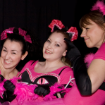 Neston Players Cheshire Cats