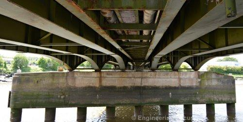 A494 Dee Bridge. Photo by Engineering Focus