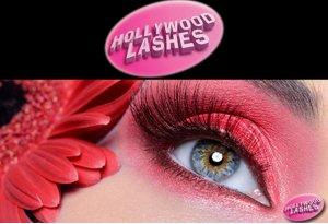 Holly wood Lashes
