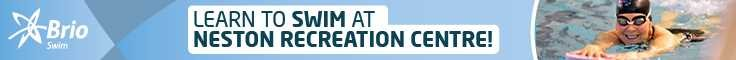 Brio Leisure - Neston Recreation Centre