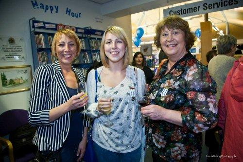 Celebrating Neston Ladies Club Day - Exhibition Launch