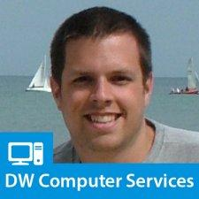 Dave Walters, DW Computer Services