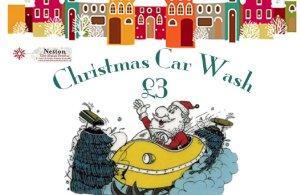 Bizzy Bee Car Wash Wirral