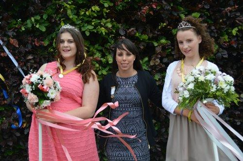 Neston Ladies Club Day 2014 - Official Photos