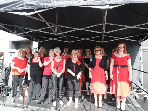 Neston Ladies Club Day 2017