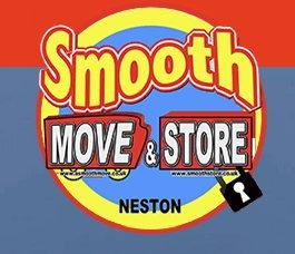 Smooth Move & Store