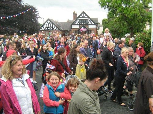 Willaston Village Festival 2012