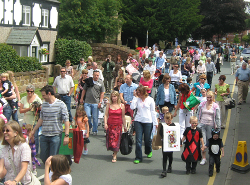 Willaston Village Festival