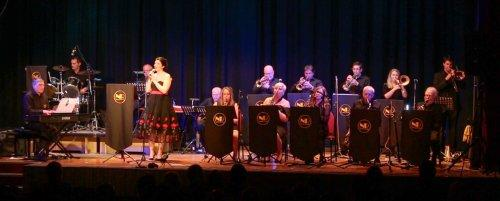 Northern Rhythm Big Band