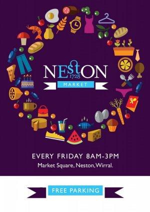 Neston Friday Market