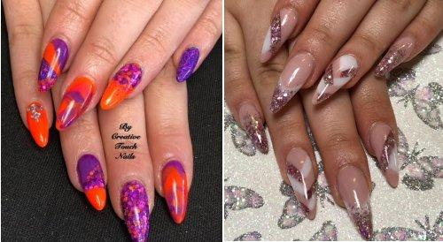 Creative Touch Nails & Beauty