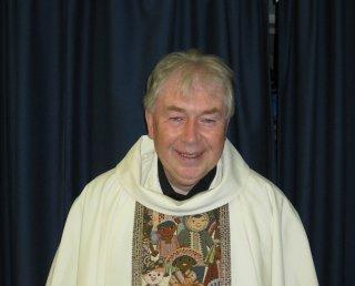 Father Gerry Courell