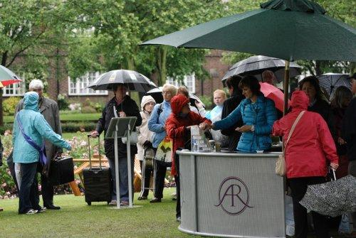 Antiques Roadshow, Port Sunlight