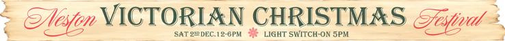 Neston Victorian Christmas Festival