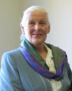 Janet Griffiths