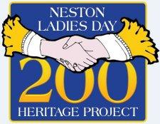 Neston Ladies Day 2014 Heritage Project