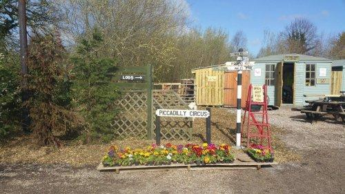 Willaston Community Farm - Fun, Free and For the Community