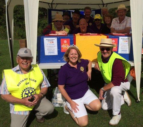 Willaston Village Festival 2015