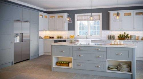 Timeless Kitchens & Bathrooms
