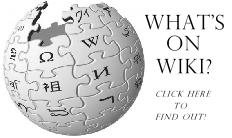 What's On Wiki?