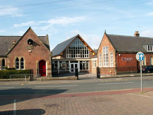Driffield CE (VC) Infant School