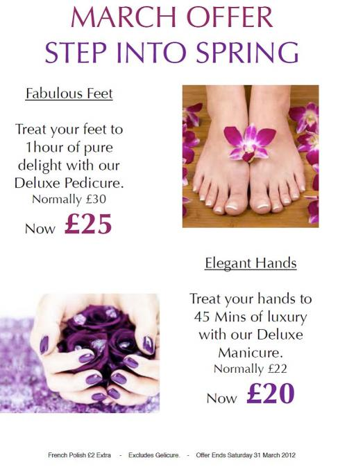 News what 39 s happening in and around st neots pe19 for Adagio beauty salon