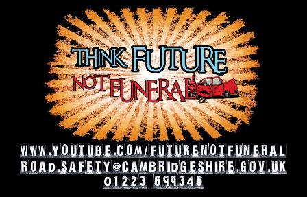 Think Future Not Funeral