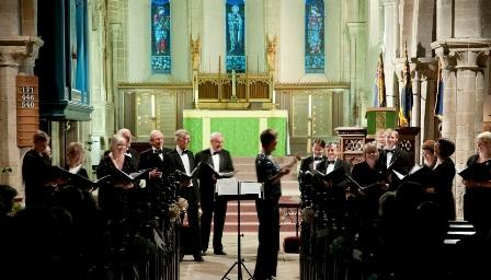 Sedici Chamber Choir